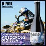 Trofeo regionale motocross Alberto Morresi sponso Birre del Trasimeno di Giardini spa
