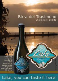 birra lake Giardini Spa