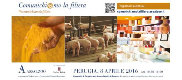 giardini assalzoo Comunichiamo la filiera a Perugia