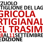 mostra agricola ed artigianale del Trasimeno edizione 2016