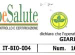 suolo-e-salute certificazione Giardini Spa