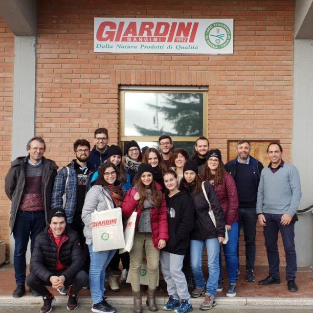 open day veterinaria Giardini spa