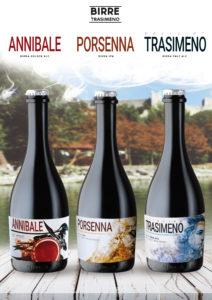 Birre del Trasimeno ad Agriumbria