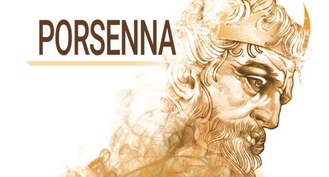 Birra Porsenna ad AgriUmbria