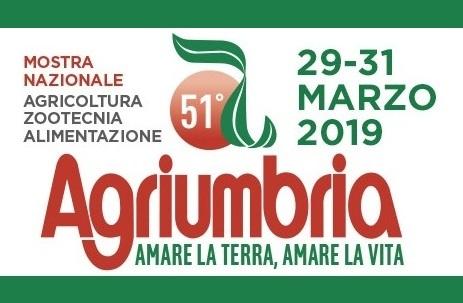 Agriumbria 2019 - Giardini spa